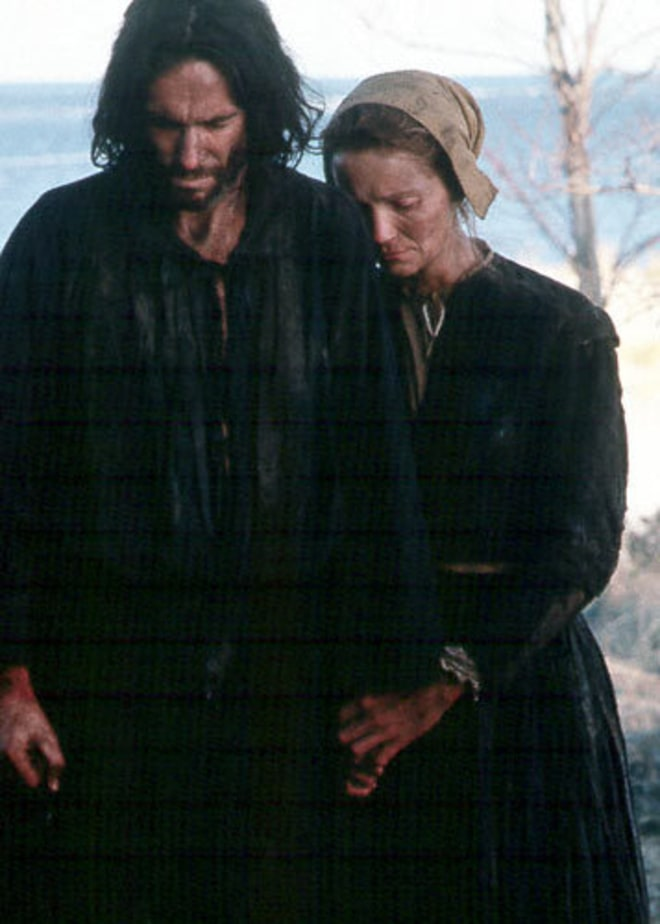 the crucible john proctor and john John proctor in a sense, the crucible has the structure of a classical tragedy, with john proctor as the play's tragic hero honest, upright, and blunt-spoken, proctor is a good man, but one with a secret, fatal flaw.