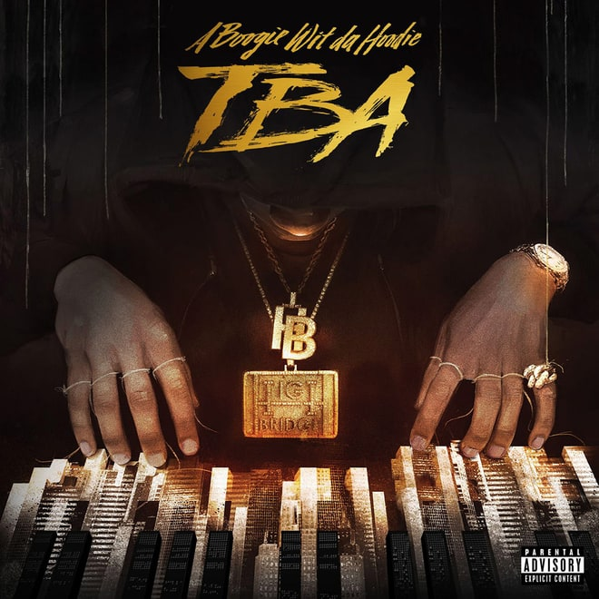 A Boogie Wit Da Hoodie, 'TBA' EP