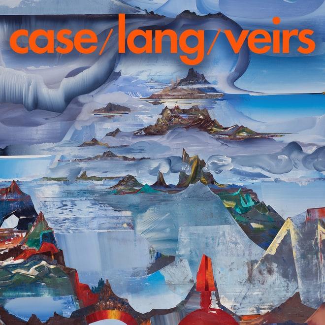 Case/Lang/Veirs, 'Case/Lang/Veirs'