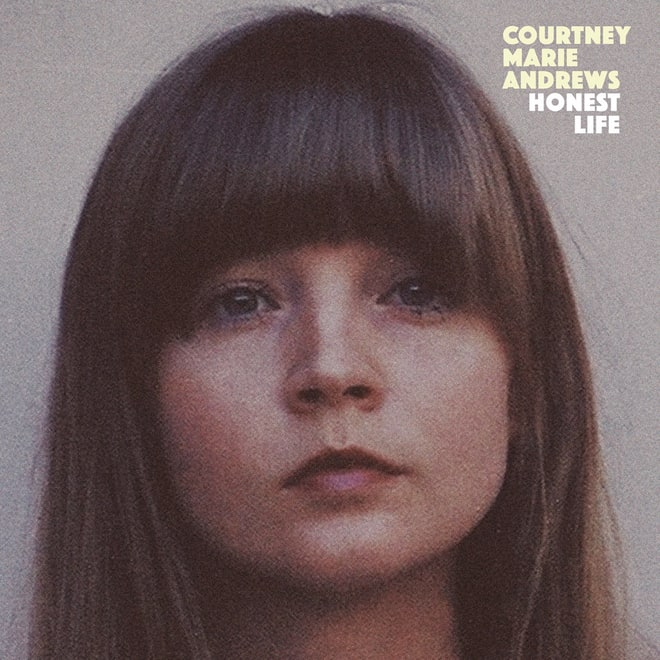Courtney Marie Andrews, 'Honest Life'