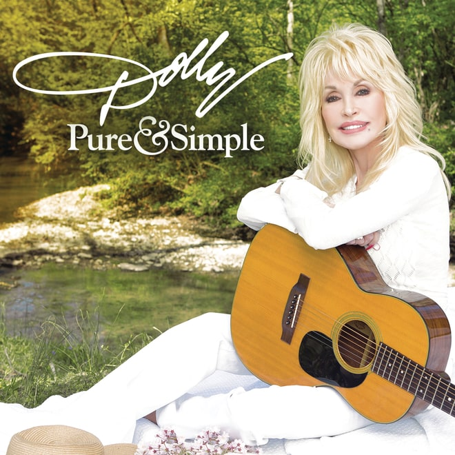 Dolly Parton, 'Pure & Simple'
