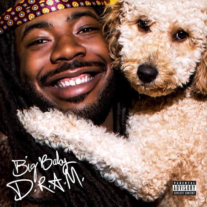 D.R.A.M., 'Big Baby D.R.A.M.'