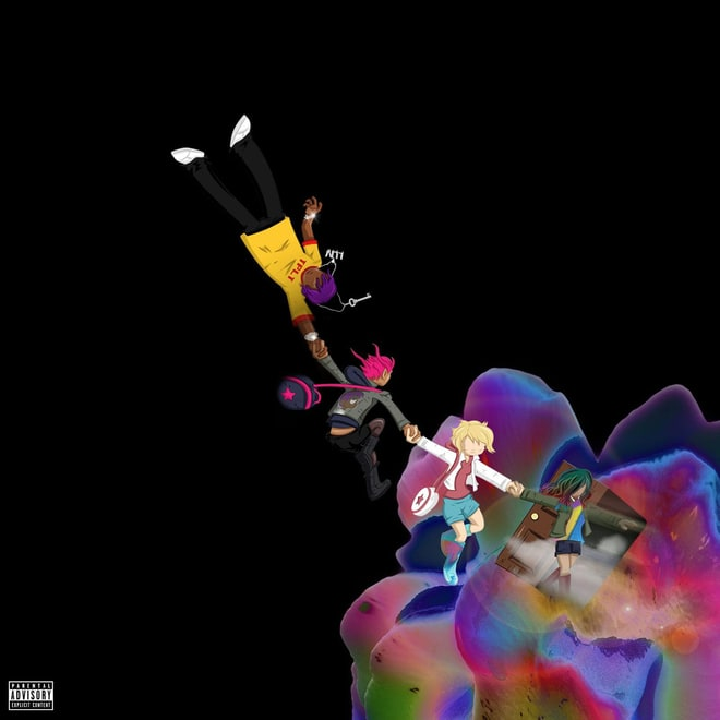Lil Uzi Vert, 'The Perfect LUV Tape'