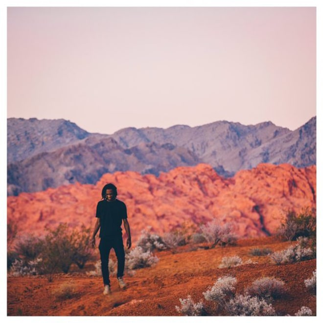 Saba, 'Bucket List Project'