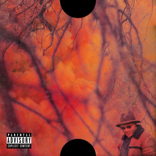 Schoolboy Q, 'Blank Face LP'
