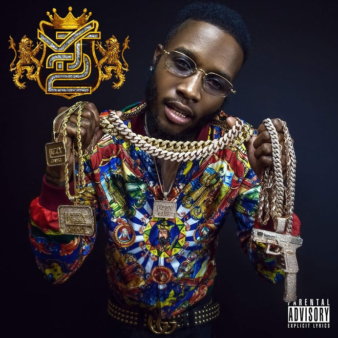 Shy Glizzy, 'Young Jefe 2'