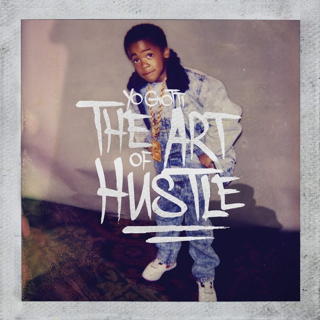 Yo Gotti, 'The Art of Hustle'