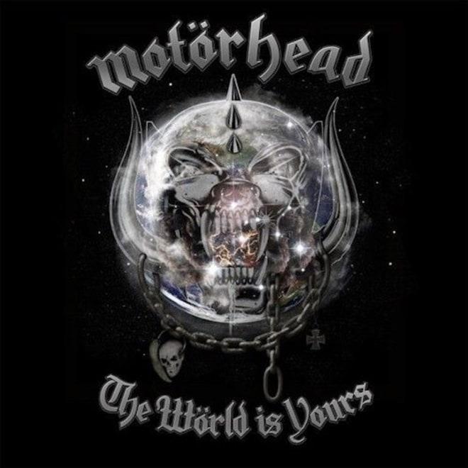 Motörhead, 'The Wörld Is Yours' (2010)