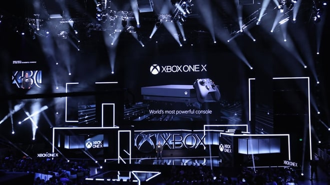 Black Friday: The Complete Guide to Xbox One Deals