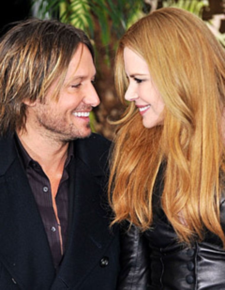 "Nicole Kidman: ""I..."