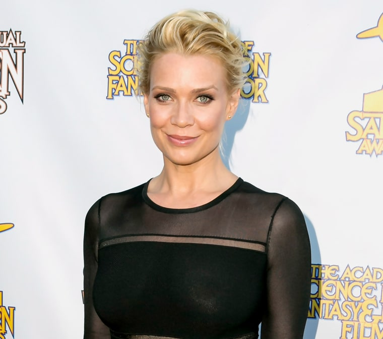 Walking Dead Alum Laurie Holden Saved 55 People from Sex