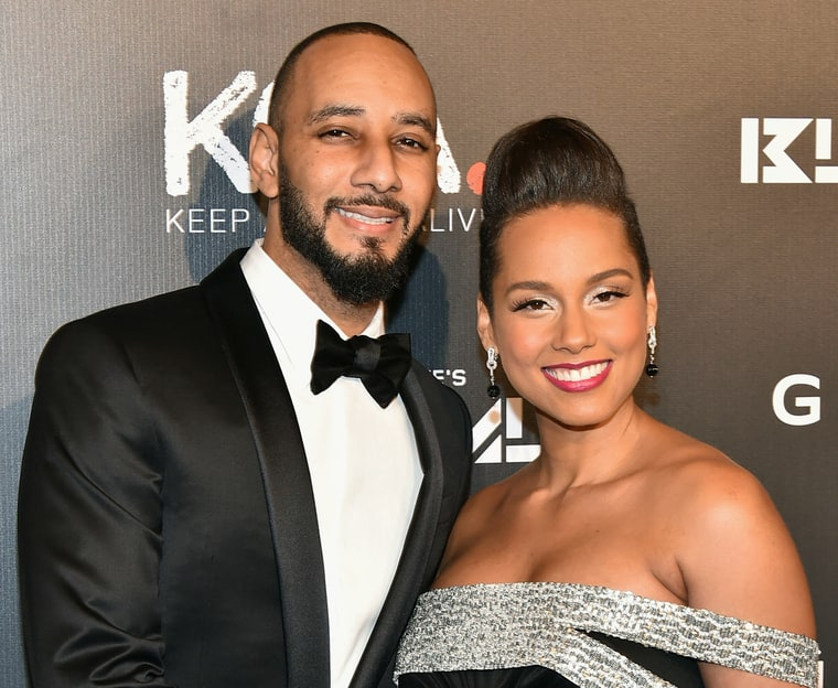 Alicia Keys Gives Birth, Welcomes Second Baby Boy With ...