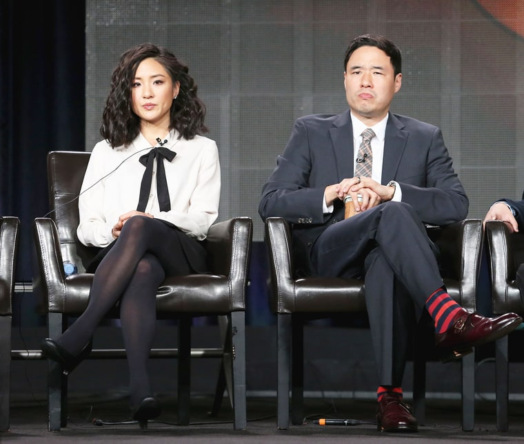 Fresh Off The Boat Cast Gets Racist Question At TCAs: See