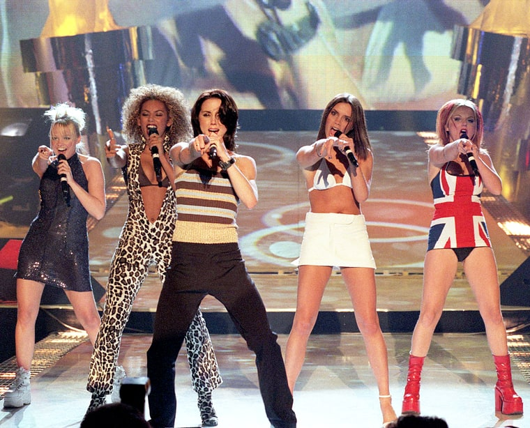 Spice Girls' Previously Unreleased Tracks Leaked: Listen to All Four ...