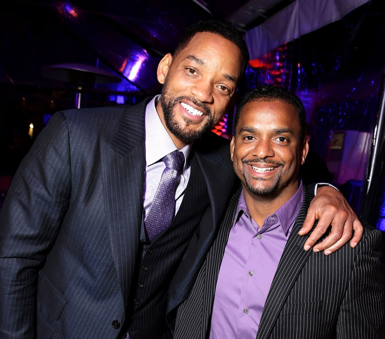 Will Smith Now 2015