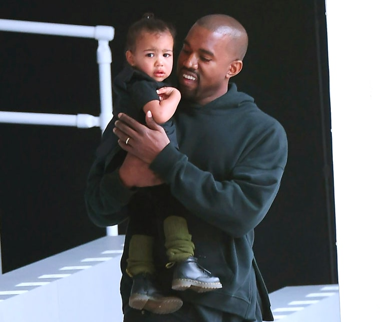 Kanye west date of birth