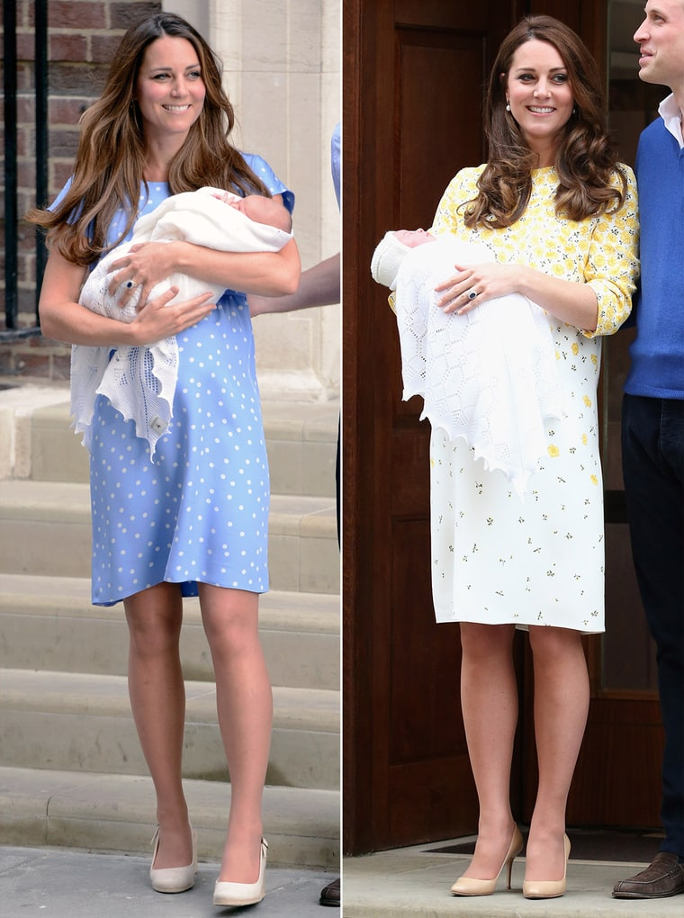 An Insight into Kate Middleton's Royal Pregnancy Style ... |Princess Kate Middleton Baby