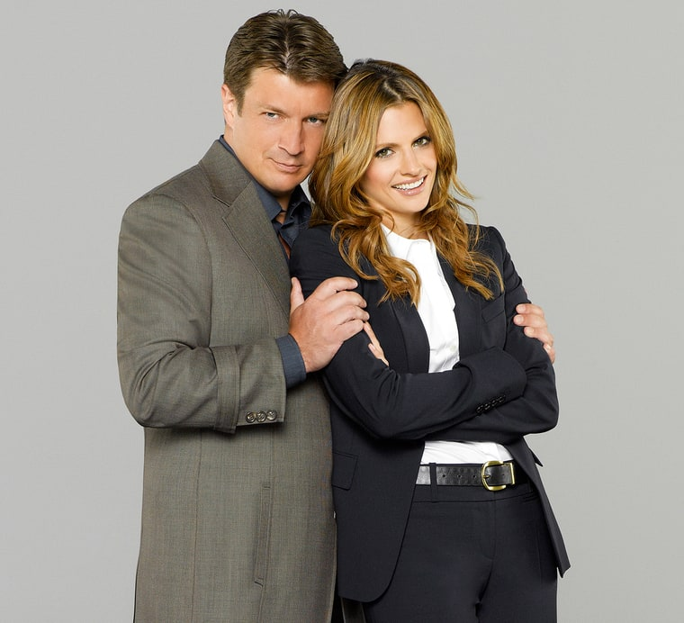 kate beckett richard castle relationship advice