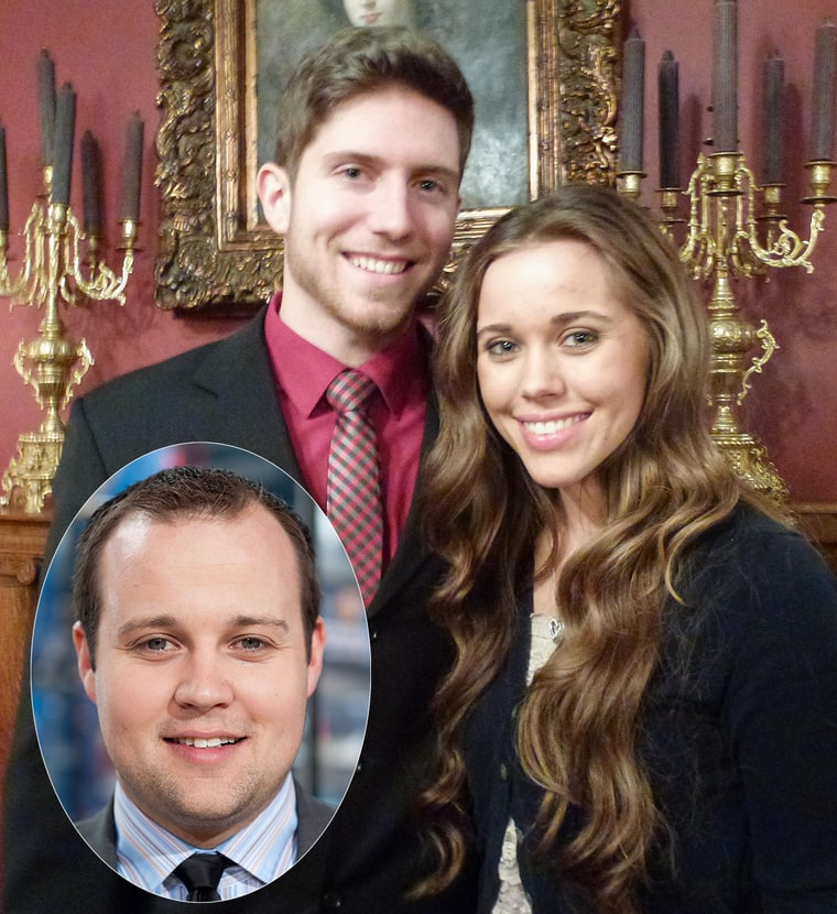celebrity news jessa duggar posts bible passage insram following joshs scandal