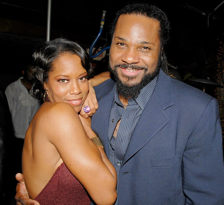 Malcolm-Jamal Warner Congratulates Ex Regina King on Emmys ...