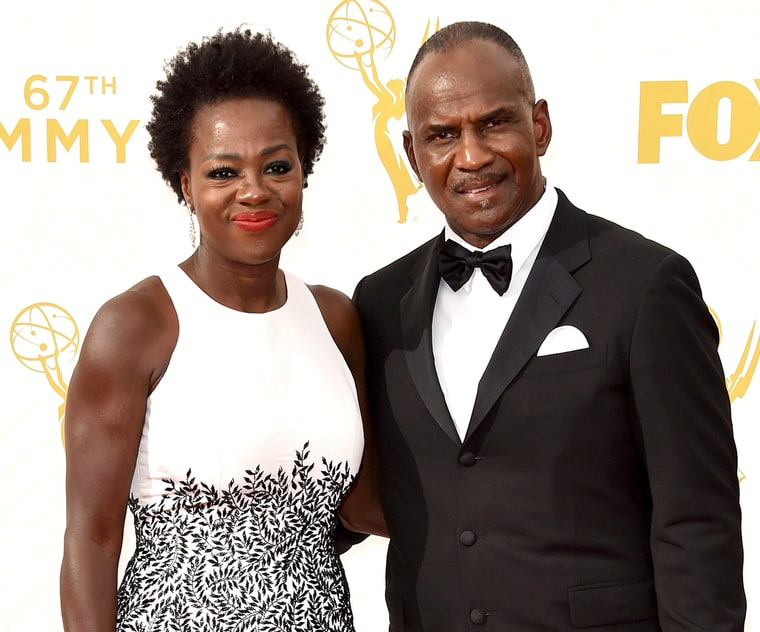 Viola Davis On Emmys 2015 Speech My Husband Said Quot What Is