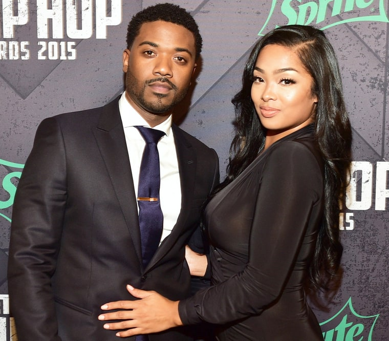 is ray j dating princess love Ray j sure knows how to play the field the star most recently dated love & hip hop star teairra mari, only to dump her soon after for mari's co-star, princess love.