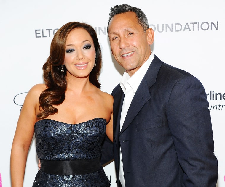 Leah Reminis Husband Angelo Tweets: Were Free From
