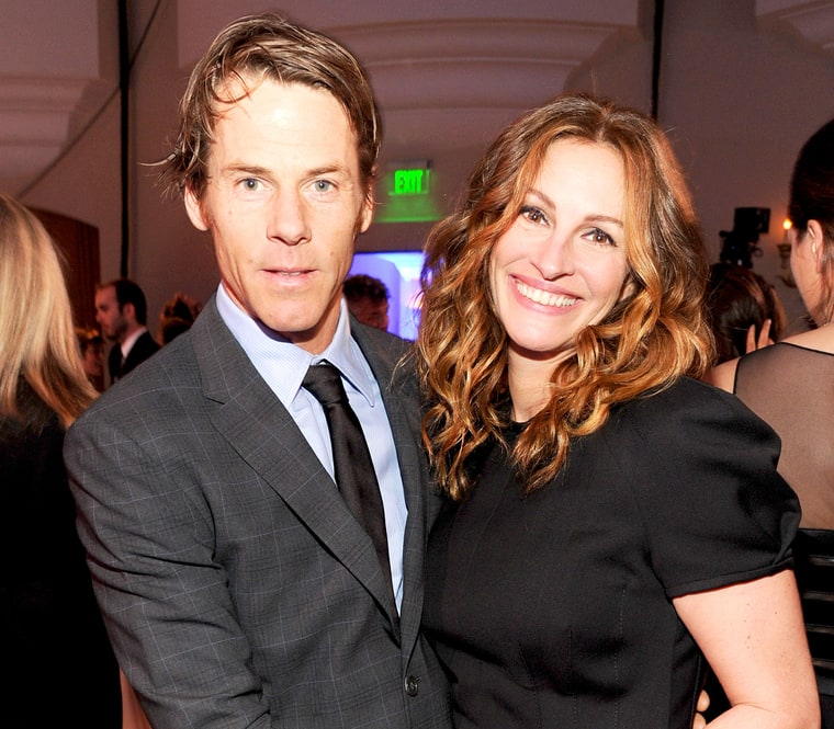 Julia roberts reveals secret to a successful marriage with danny moder
