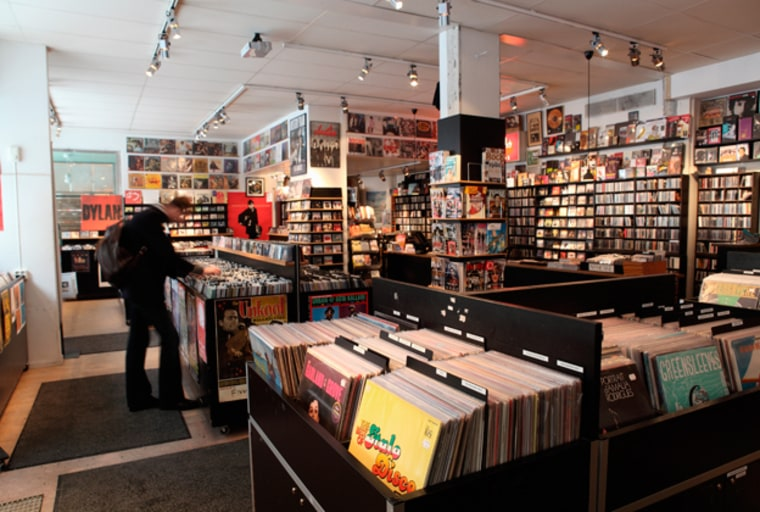 Record Store Day S 12 Must Have Releases For 2013