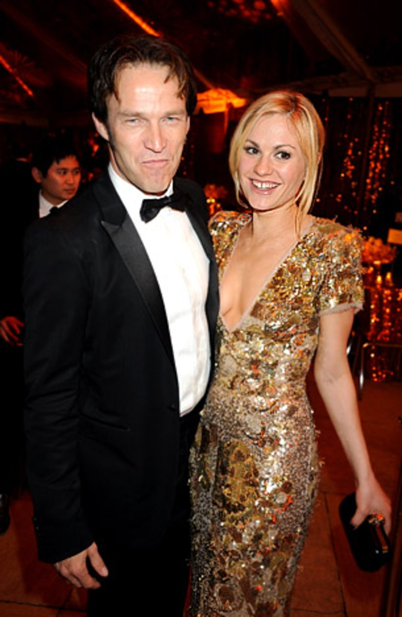 moyers gay singles Since coming out as bisexual, true blood star anna paquin has been crusading against the stereotypes associated with those who identify as gay, bi-sexual or transgender.