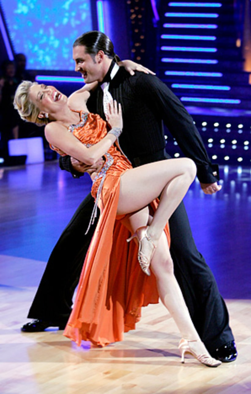 DWTS Season 11, Week 7 - Pure Dancing with the Stars