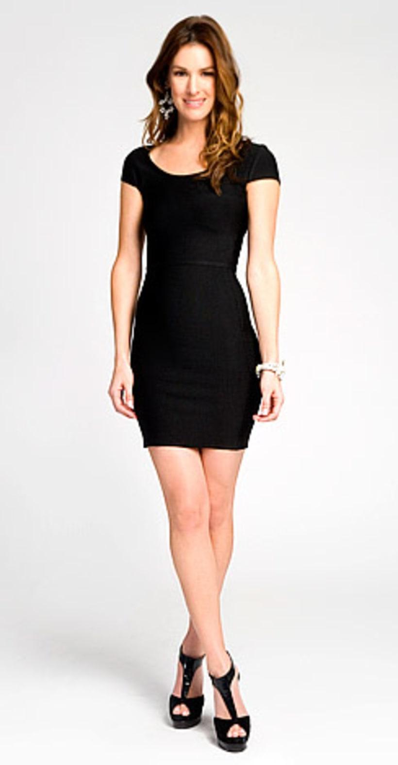 Mini Trend Christmas Inspired Dresses That