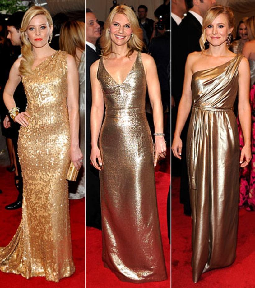 Met Gala 2011: 10 Biggest Style & Beauty