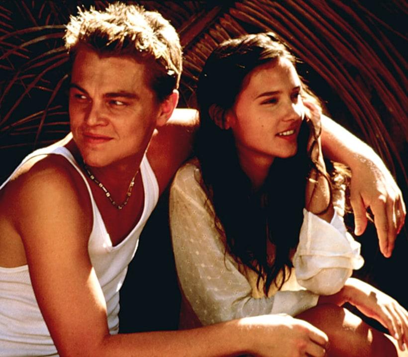 Virginie LeDoyen   Leonardo DiCaprio's Ladies   Us Weekly