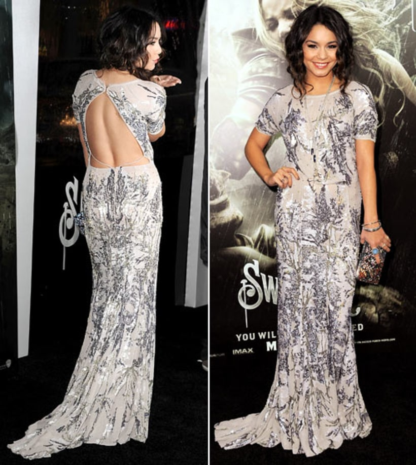 March 23, 2011 | Vanessa Hudgens' Style Transformation ...