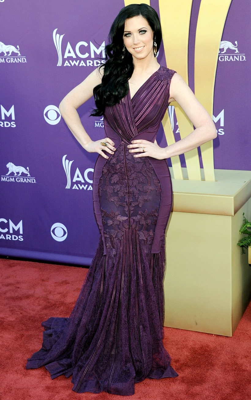 Katie Armiger | ACM Awards 2012: The Best and Worst