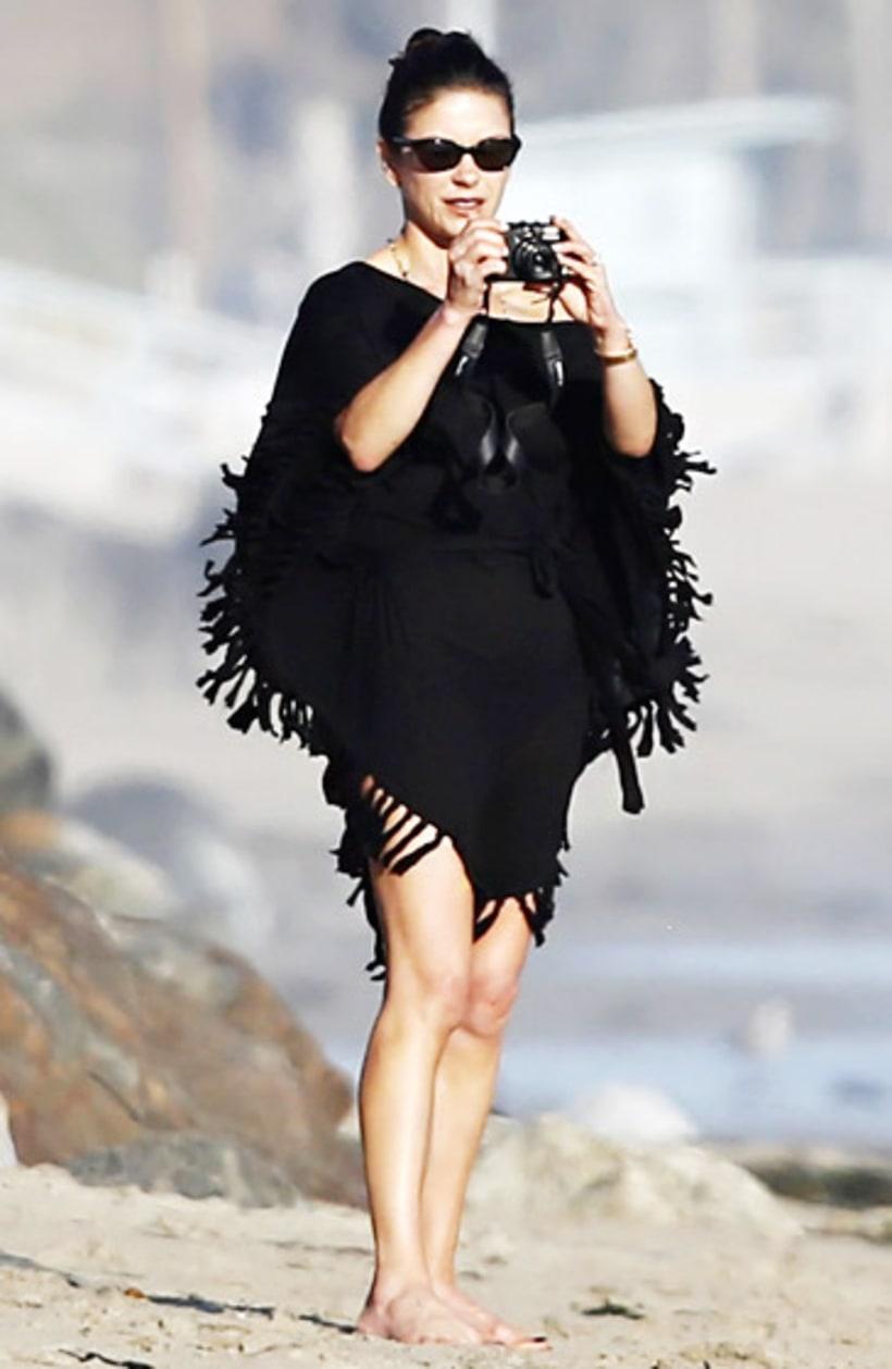 Paula Patton And Robin Thicke Pregnant