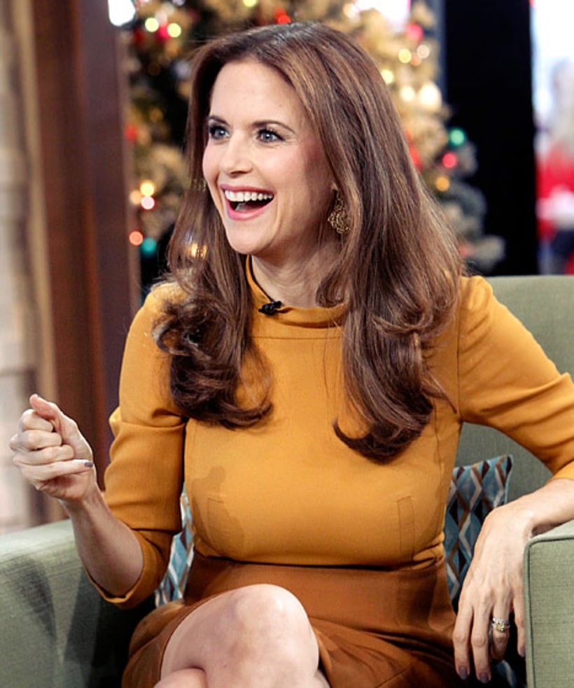 Kelly Preston | Celebrity Scientologists | Us Weekly
