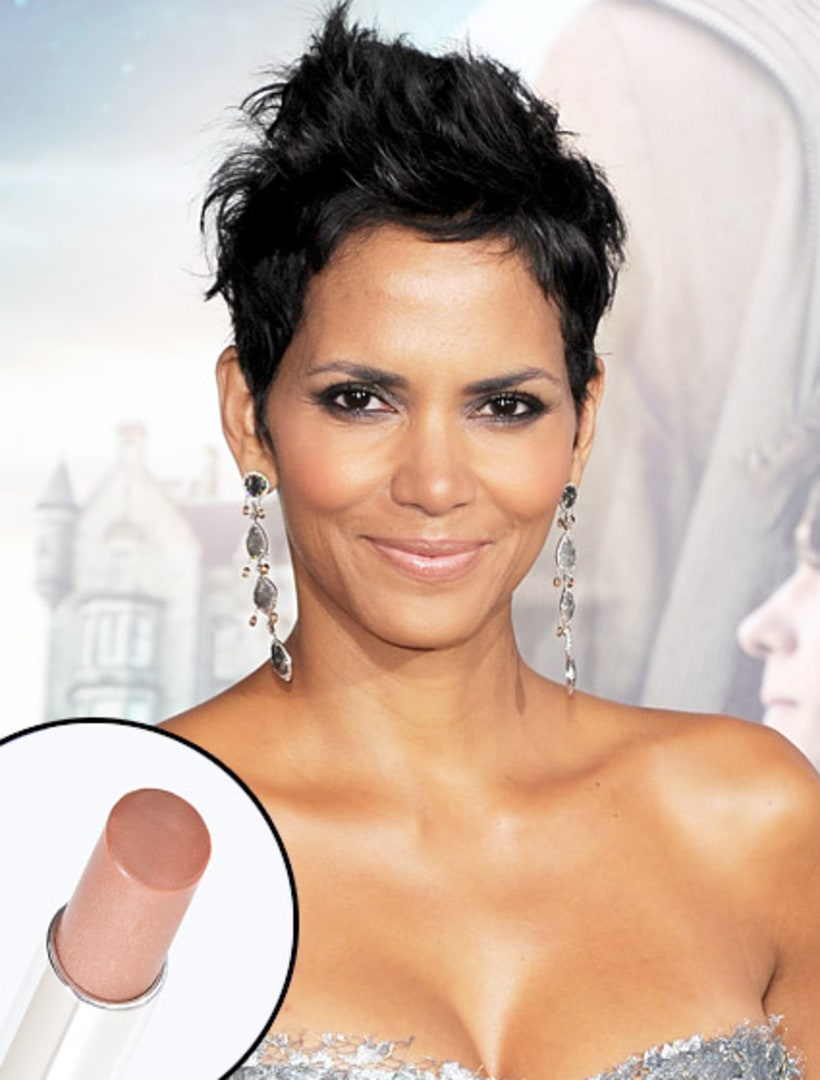 Nude photos of halle berry picture 64
