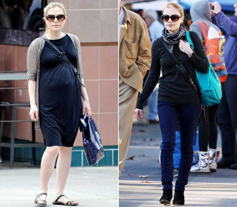 Celeb Moms Speak Out on Post-Baby Body and Weight Loss ...