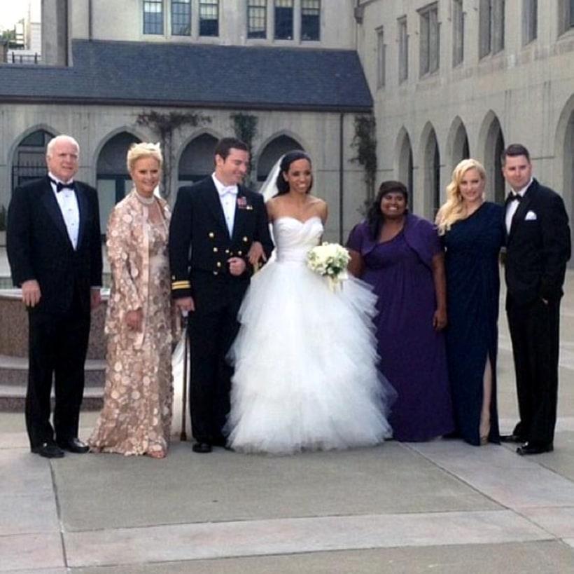 Bridget Mccain: Jack McCain And Renee Swift