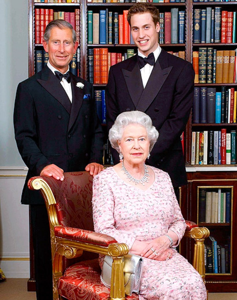 Royal Family Tree | Royal Family Tree: A Guide to Queen ...