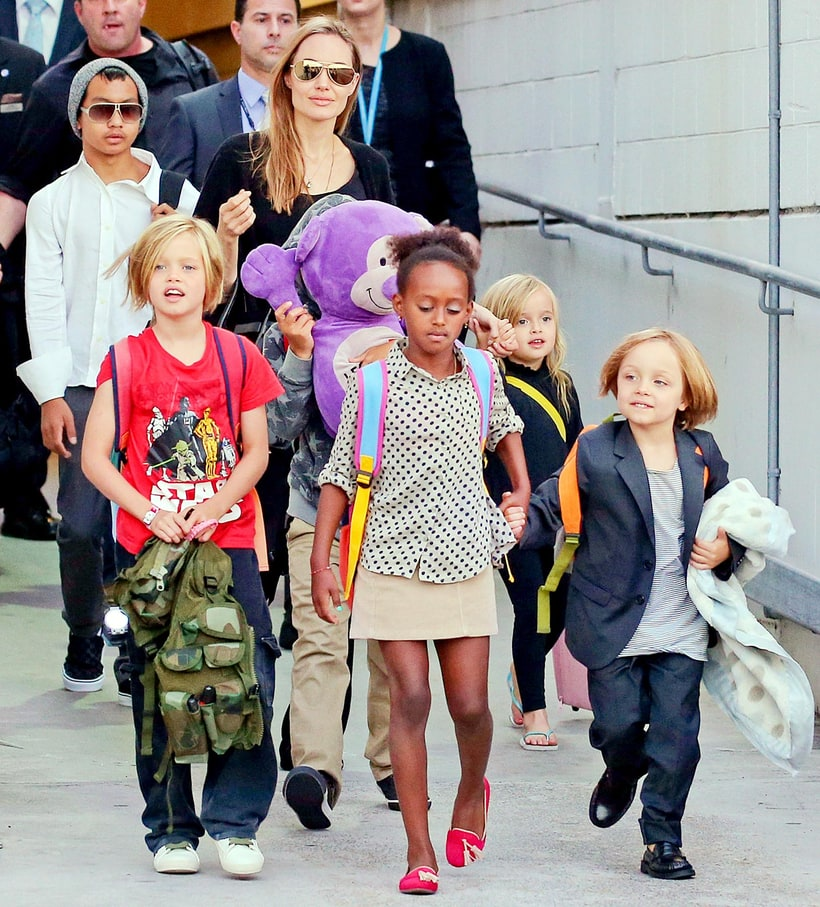 Thinking Of Adopting? 10 Celebrity Adoption Quotes You ...