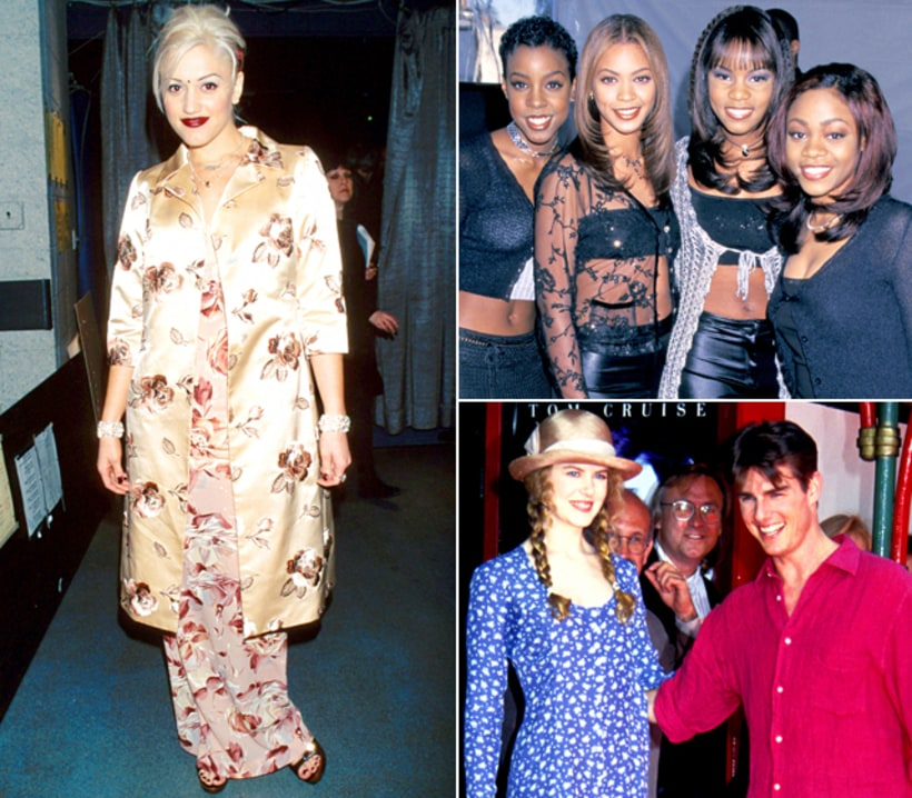 '90s Trends That Made a Comeback | InStyle.com