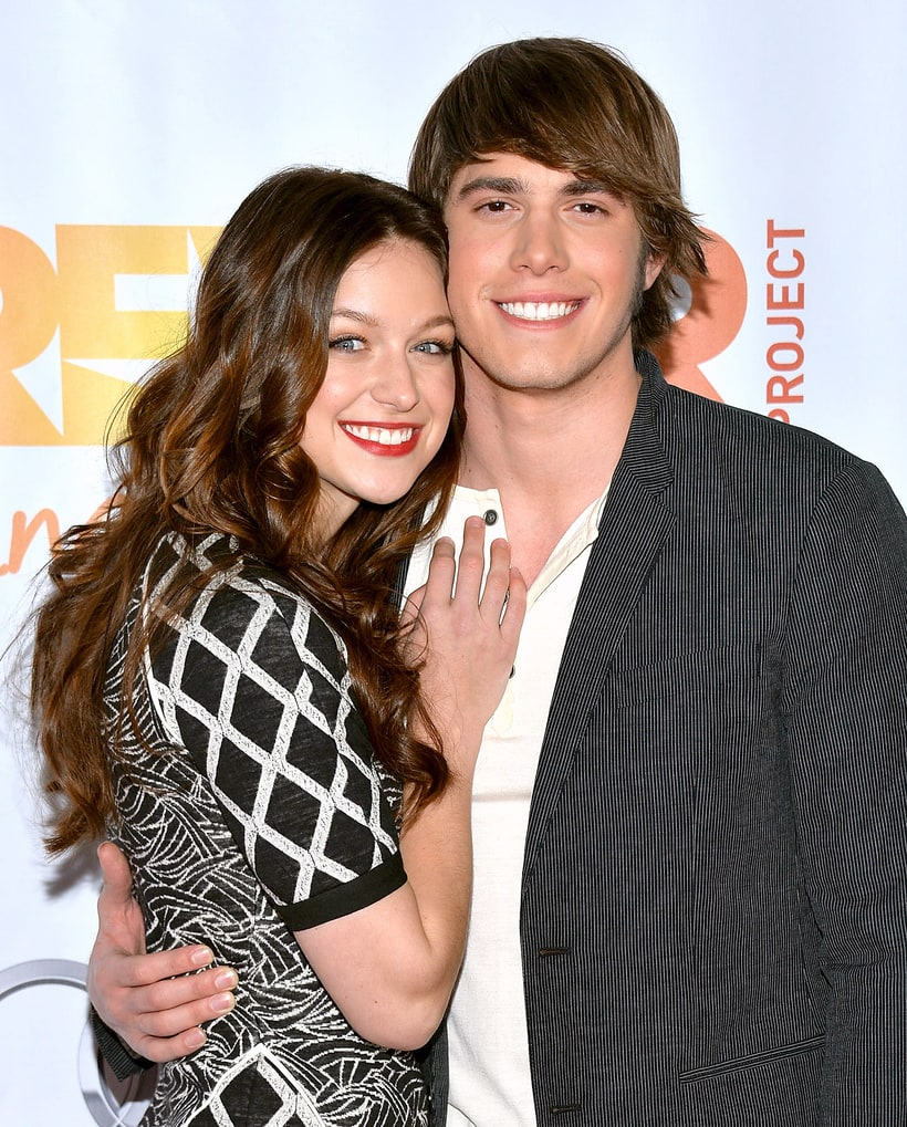 Blake Jenner And Melissa Benoist Hottest Couples Who
