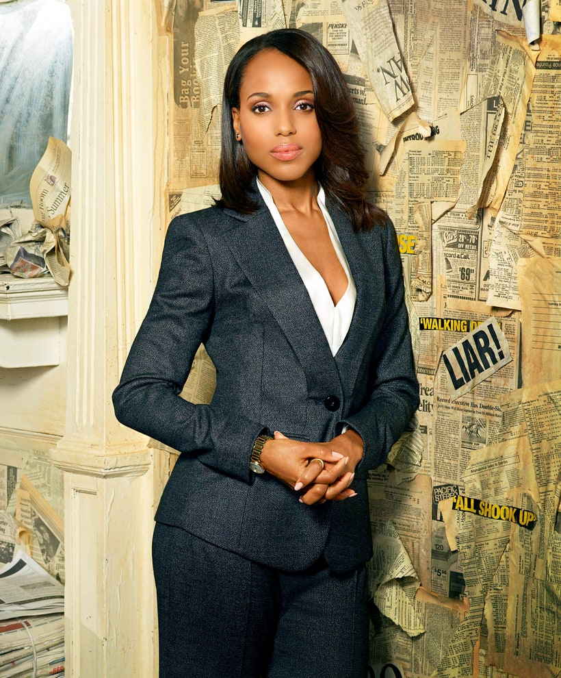 Get The Scandal Style For Less Get Olivia Pope S Scandal
