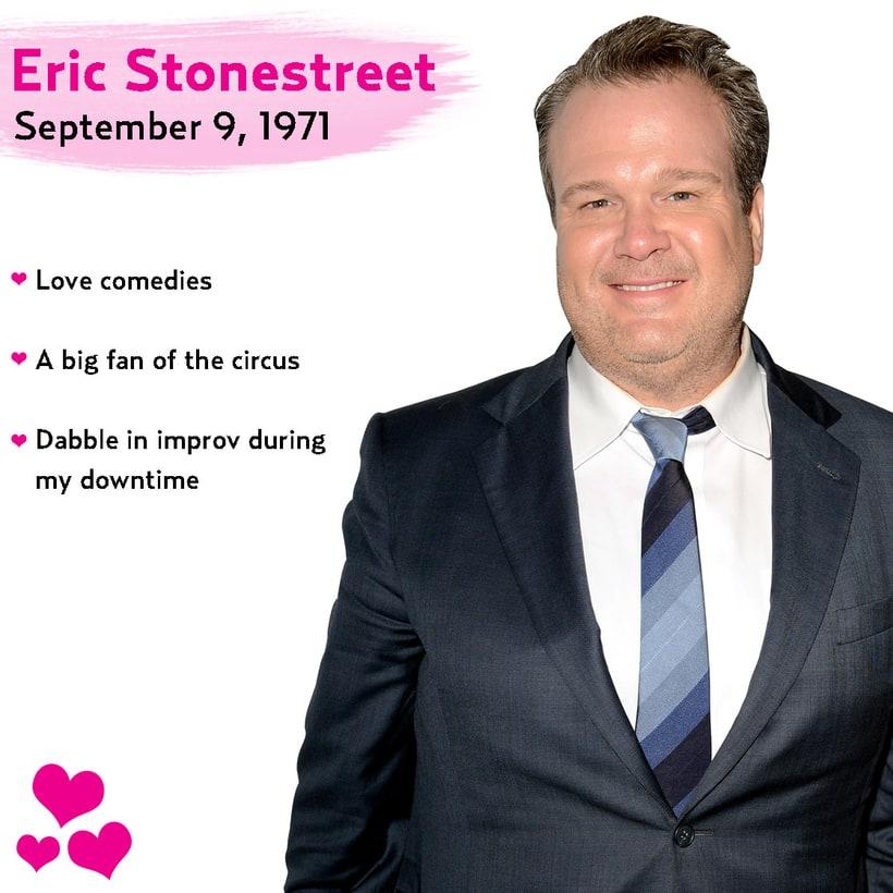 Bethenny Frankel addresses Eric Stonestreet dating rumors - UPI.com