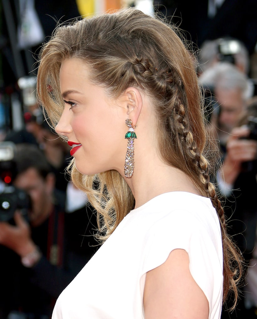 The Best Oscars 2019 Red-Carpet Beauty Looks and Hairstyles