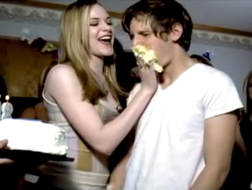 Evan Rachel Wood and Jamie Bell | Best Celebrity Music ...