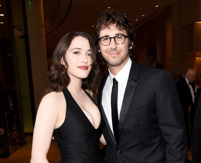 Unlikely Celebrity Couples - msn.com